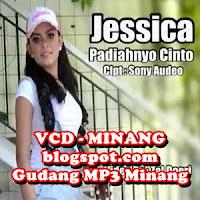 Jessica - Padiahnyo Cinto (Album)