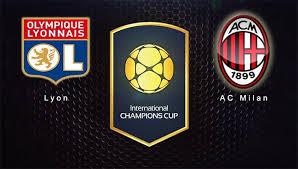 Olympique Lyonnais vs AC Milan