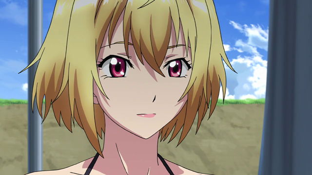 Cross Ange: Tenshi to Ryuu no Rondo Episode 8 Subtitle Indonesia