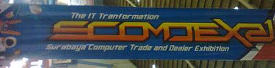 SCOMDEX21 Jatim Expo