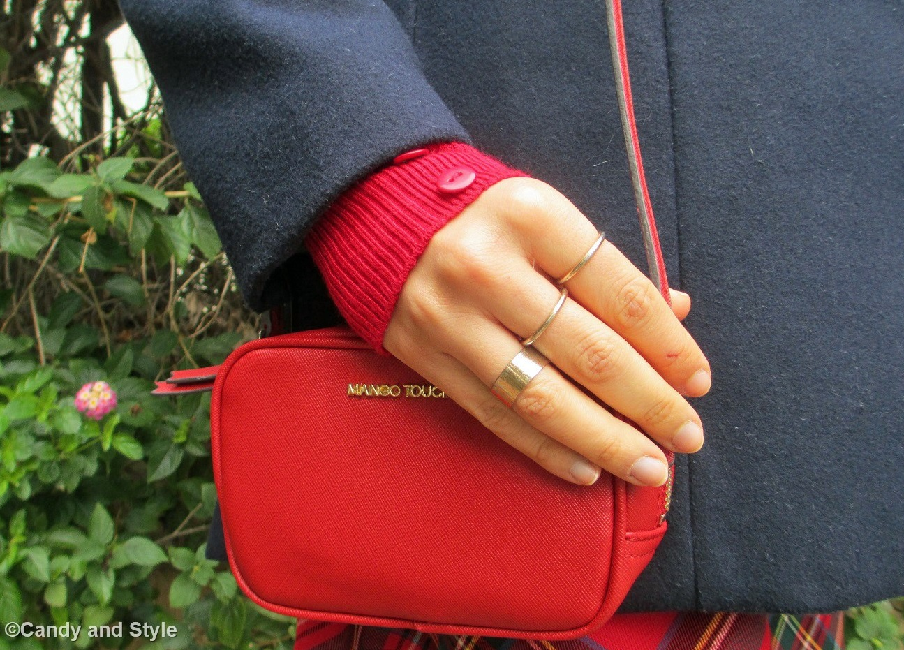 Mini Bag - Details