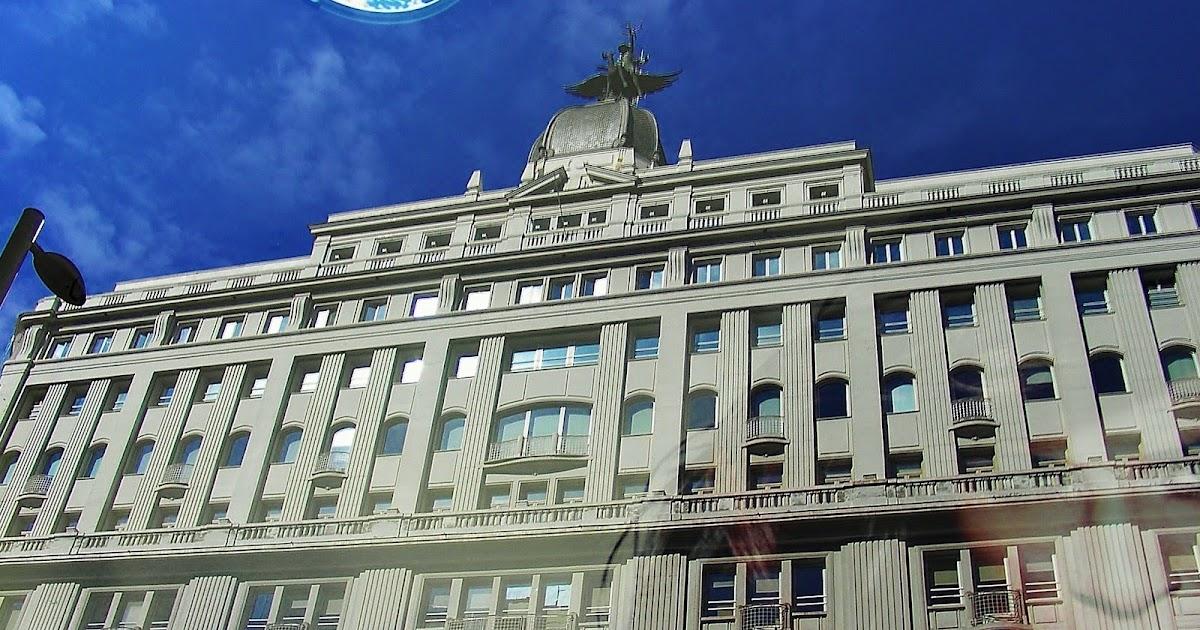 Antiguos caf s de madrid y otras cosas de la villa gran for Grand hotel de paris madrid