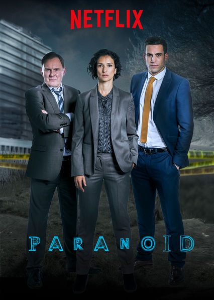 Paranoid - Netflix