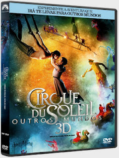 Download - Cirque du Soleil - Outros Mundos DVD-R Dual Audio ( 2013 )