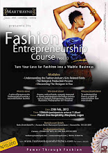 FEC 1: Understanding Fashion, the Industry & Its Related Fields.