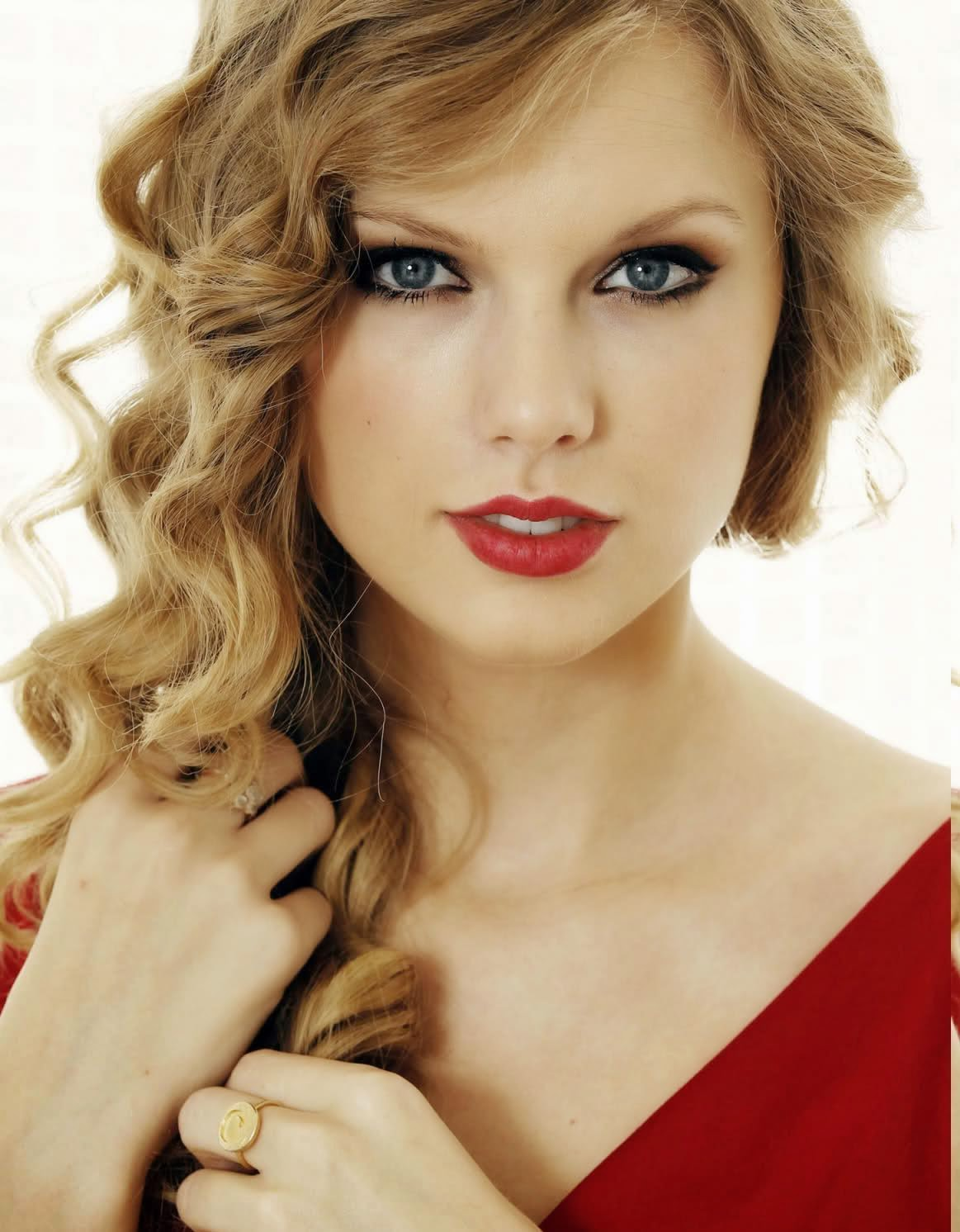 Latest And Trending Songs Lyrics Taylor Swift Tied Together With A Smile Lyricstay