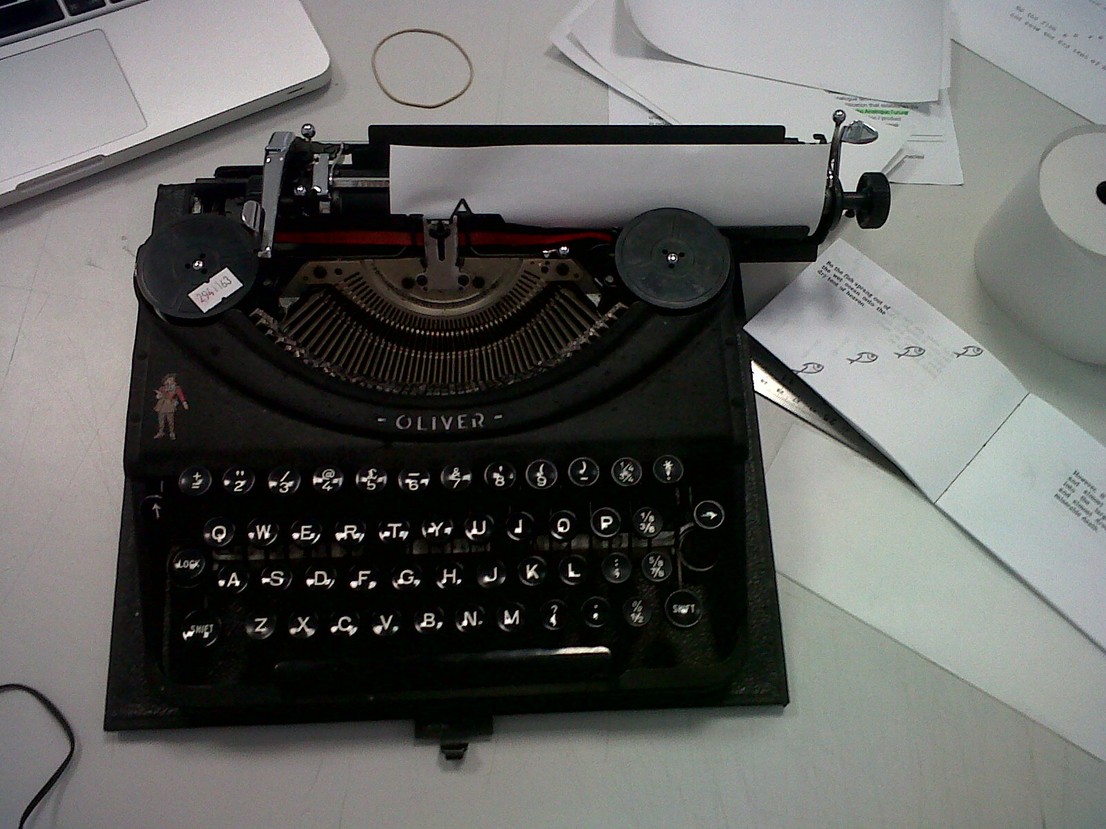 typewriters vs computers Posts about typewriters vs computers written by larry gross.