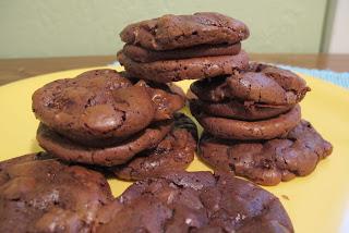 Panforte Cookies - They're Still Winners