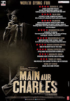 Main Aur Charles 2015 720p Hindi HDRip Full Movie