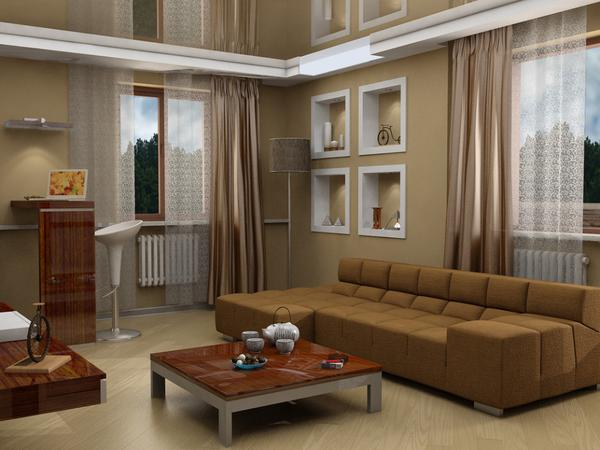 Best Living Room Designs For Small Spaces