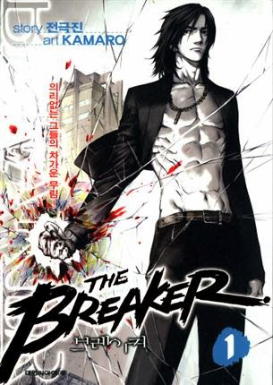 The Breaker 01 ao 72 : Português