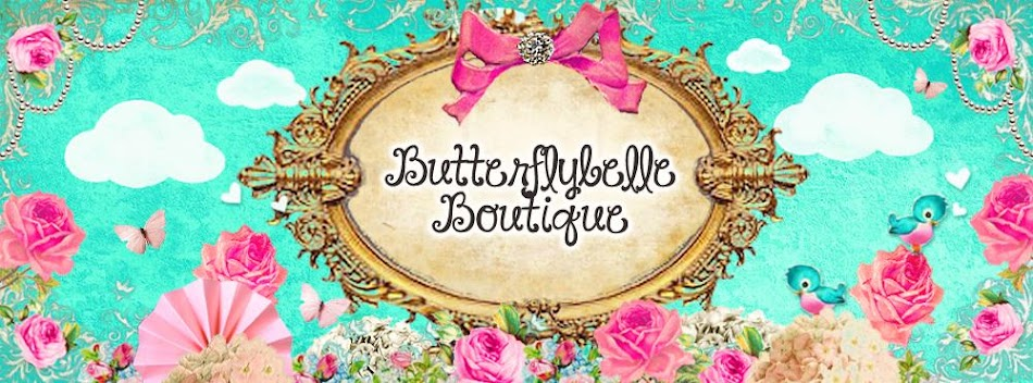 Butterflybelle Boutique
