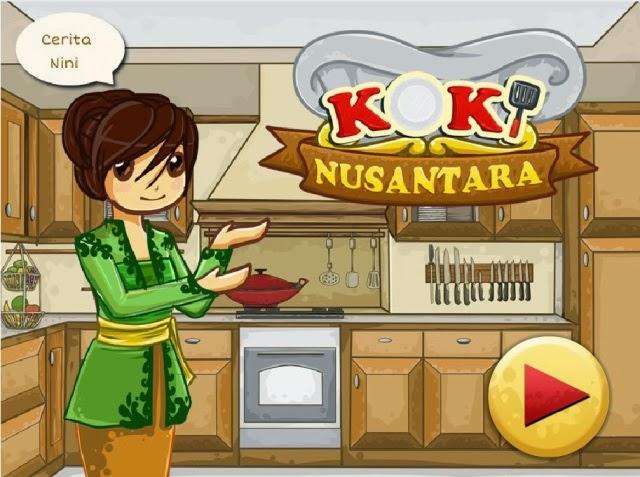 Koki Nusantara