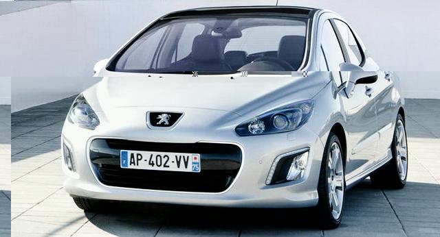2011 peugeot 308 dynamic excellence concept best car. Black Bedroom Furniture Sets. Home Design Ideas