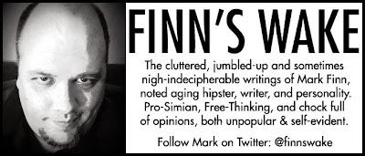 Finn's Wake