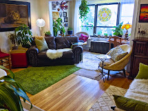 Bohemian Home Decor Living Room