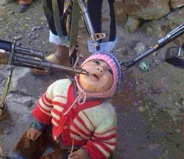 Imagino que é um dos nossos bebés