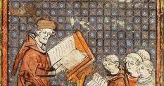 EL METODO ESCOLASTICO. La enseñanza escolástica: lectio, quaestio y disputatio.