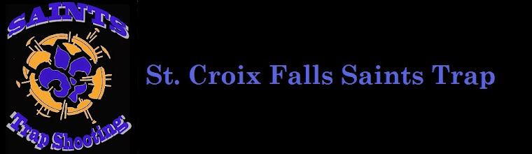 St. Croix Falls Saints Trap