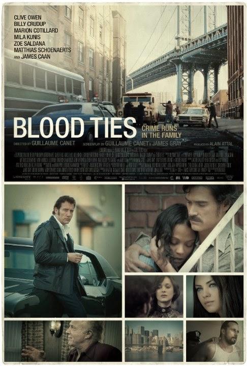 Kan Bağları – Blood Ties (Türkçe Dublaj) Full İndir