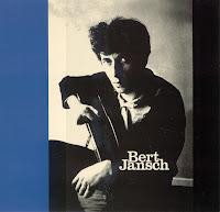 Bert Jansch - Bert Jansch (1965) (@320)