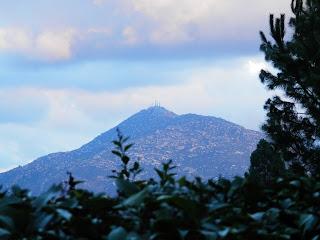Mt. Woodson