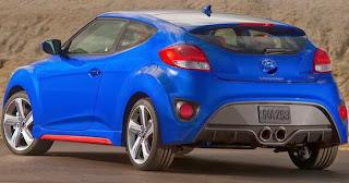 2015 Hyundai Veloster Turbo R-Spec & Release Date