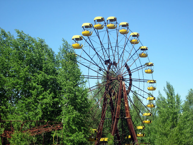 Noria de Chernobyl
