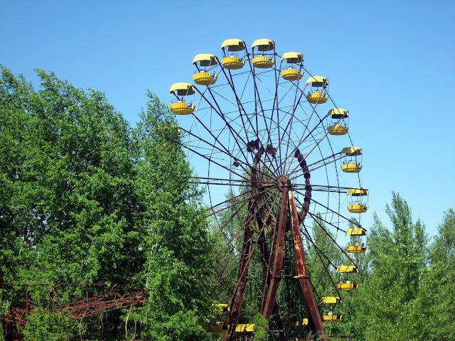 Noria de Chernobyl