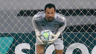 Botafogo 0 x 3 Vasco
