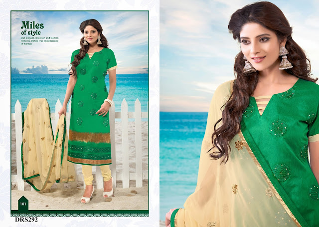 Buy Online Straight Long Salwar Kameez – Supplier