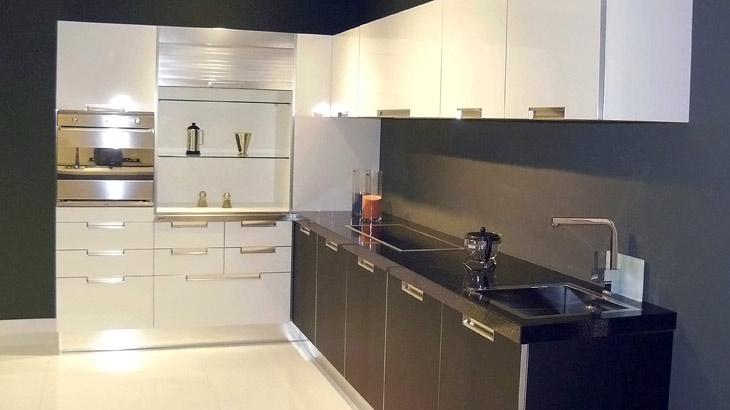 Cocinas linea kappesberg prefabricadas muebles bon 39 gebrael for Cocinas prefabricadas