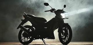 Honda Sonic Terbaru 150 R
