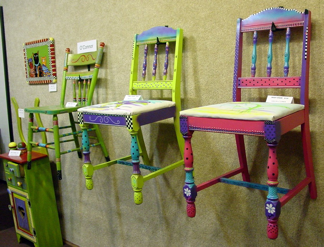 Carolyn 39 s funky furniture chairs at gallery for Funky furniture