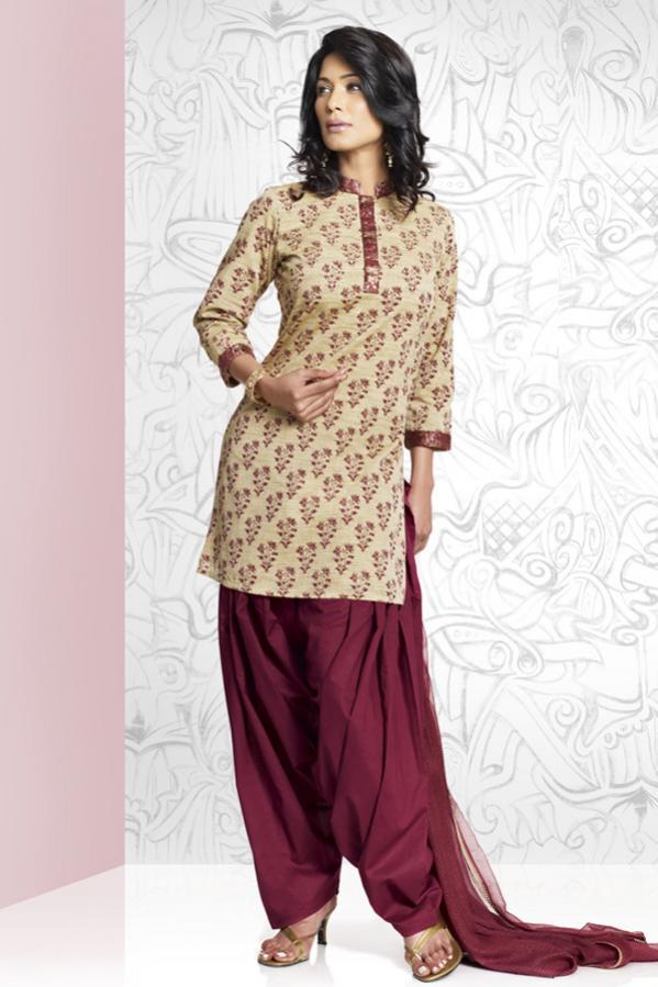 All Time Salwar Kameez Fashion Trend 2012