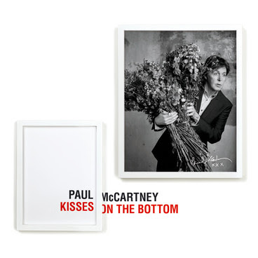 Paul McCartney - Kisses On The Bottom (2012-320kbps-mp3)