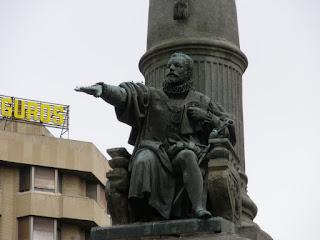 Justicia de Aragón Juan de Lanuza