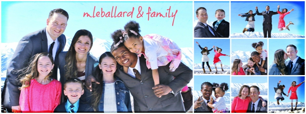 mleballard &amp; family