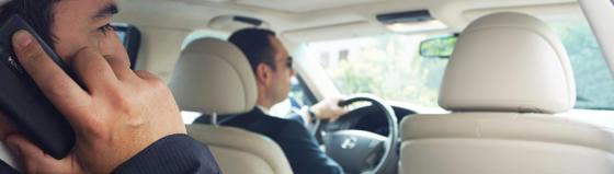 3 Keuntungan Rental Mobil Pakai Jasa Supir