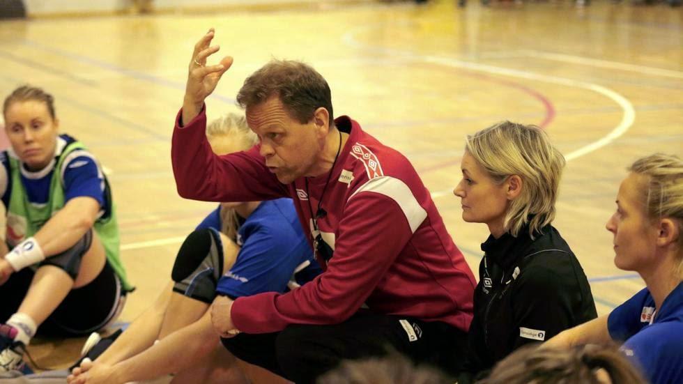 Noruega con problemas para conseguir cancha para entrenar? | Mundo Handball