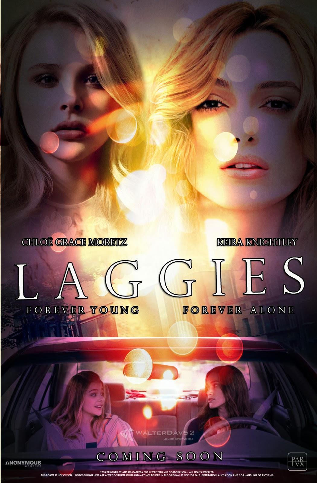 Laggies (2014) Poster