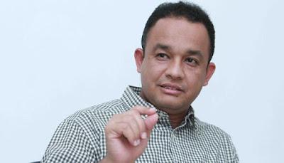 Menteri Anies Berencana Luncurkan Kurikulum Nasional