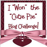 Challenge #37 - Valentines