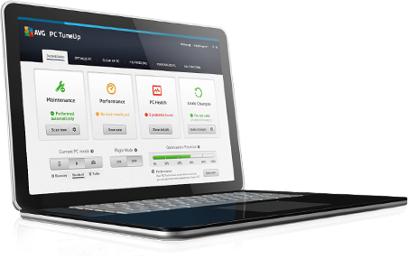 AVG PC Tuneup 2014 14.0.1001.423 Multilingual