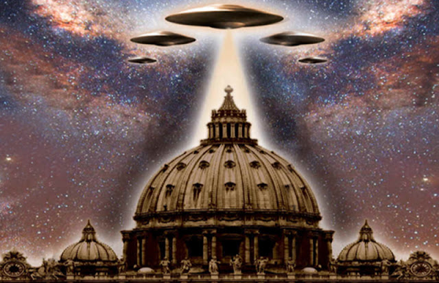 Vatican Officials Declares On National TV: Extraterrestrial Contact Is Real [VIDEO]