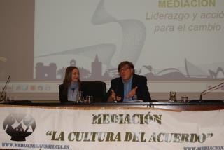 """Mediación """"la Cultura del Acuerdo"""""""