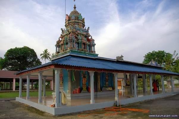 Kerling Malaysia  city images : ... of Malaysia: Arulmigu Sri Subramaniar Alayam – Kerling, Selangor