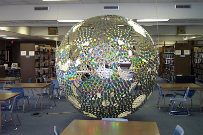 20 Creative and Cool Reuse Of CDs (20) 8