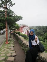 Cheonjeyeon Falls, Jeju Island