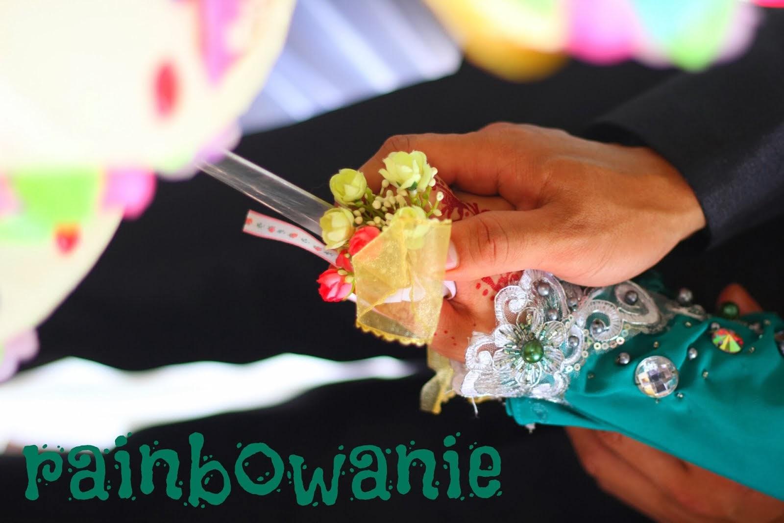 RainboWanie